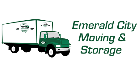 Emerald City Moving U0026 Storage