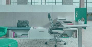 Office Furniture Installation Hospitality